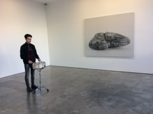 Ryan Gander, Fieldwork, Lisson Gallery, London