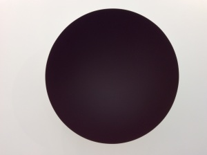 Anish Kapoor, Lisson Gallery, London