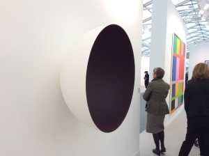 Anish Kapoor, Lisson Gallery, London
