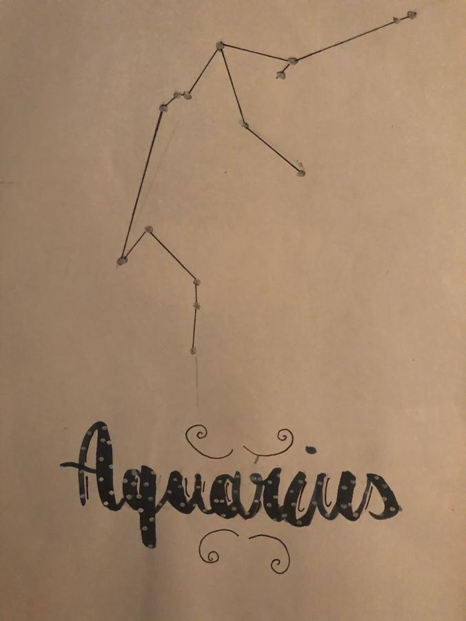 Aquarius von Rachele