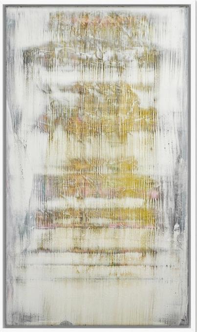 Silk Lime von Max Kulich