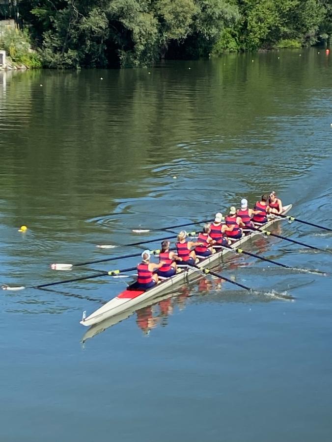 LIA Rowing Club Vienna
