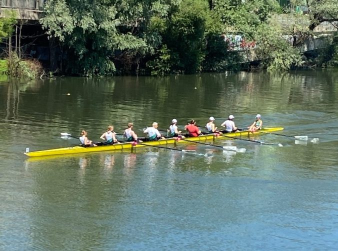 Rowing Club Graz / Ruderclub Graz Team
